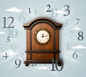 Message to the future: time capsules